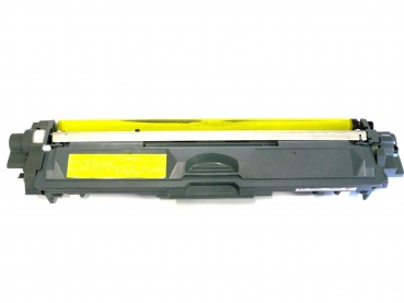 Yellow Toner Kartusche f. Brother DCP-9017CDW , DCP-9022CDW  kompatibel zu TN-242Y , TN-246Y