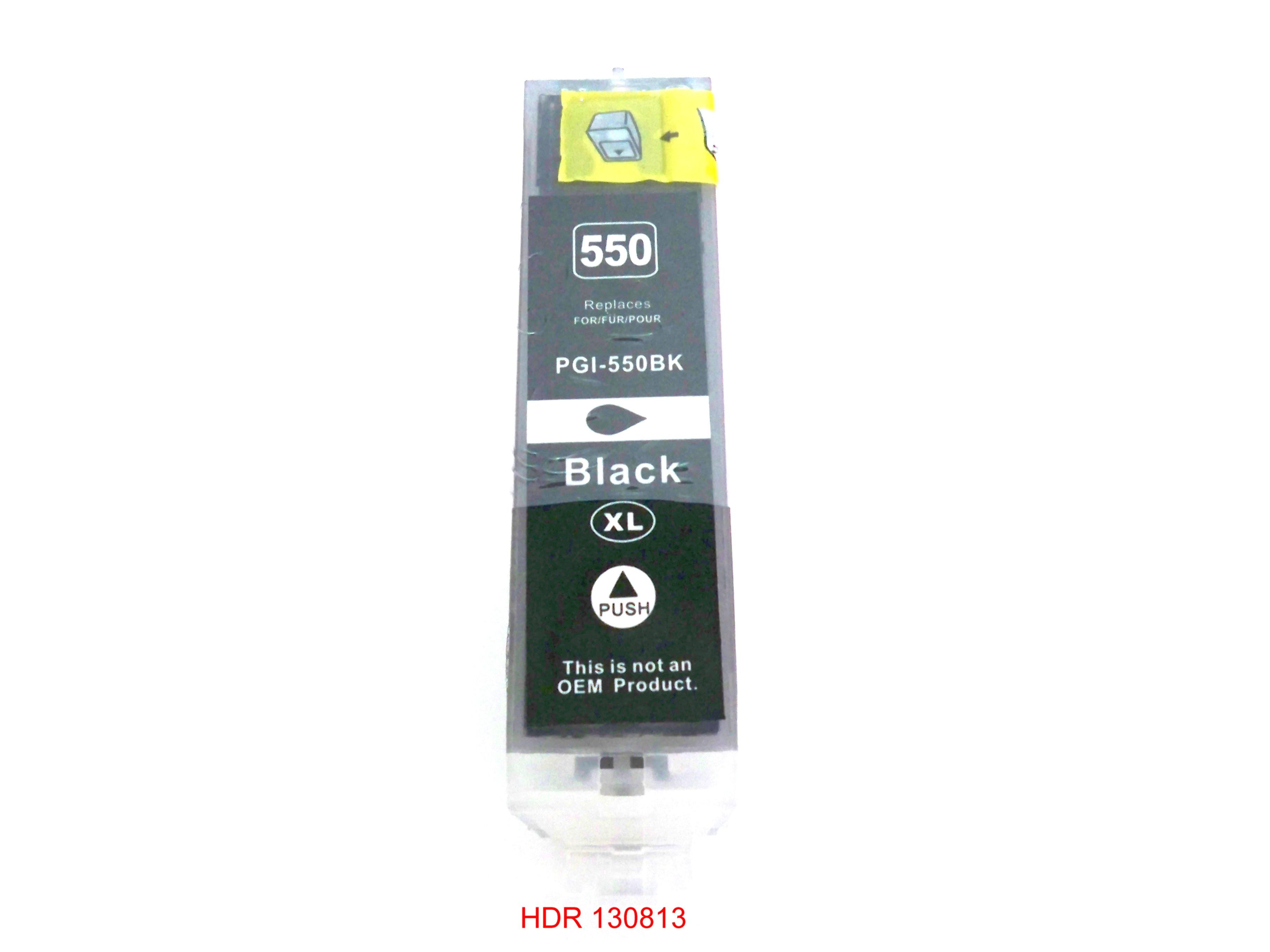 kompatible tintenpatrone black breit f r canon pixma mg 5650 mg 5655 mg 6650 mg 7150 mg. Black Bedroom Furniture Sets. Home Design Ideas