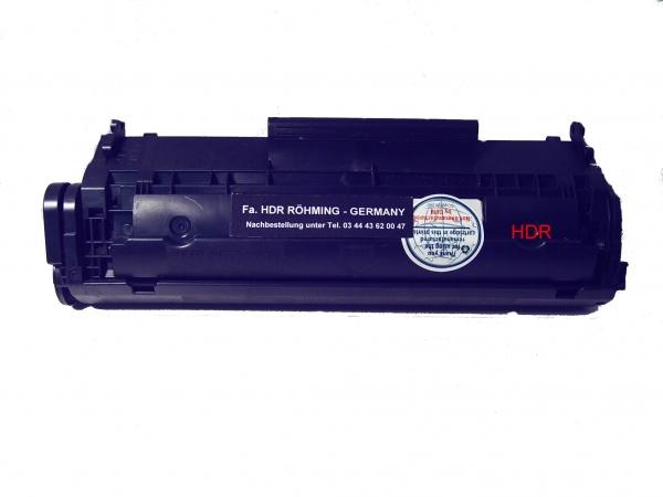 XL Toner Kartusche kompatibel FX-3 passend f. Canon L-60 , L-90 , L-200 , L-220 , L-240 , L-250 , L-260i , L-280 , L-290 , L-295 , L-300 , L-350 , L-360 canfx3