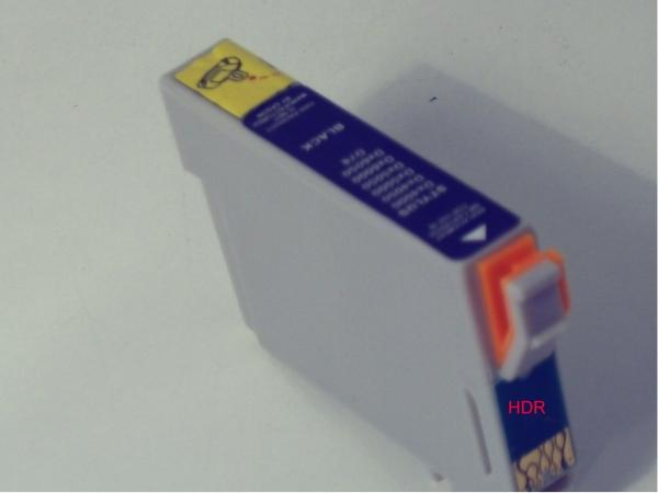 XL Black Patronen f. Epson Expression Home XP 30 33 102 202 205 212 215 302 305 312 313 315 402 405 WH 143 415 (ersetzt T1811 T1801 kompatibel EPS T1811 BK