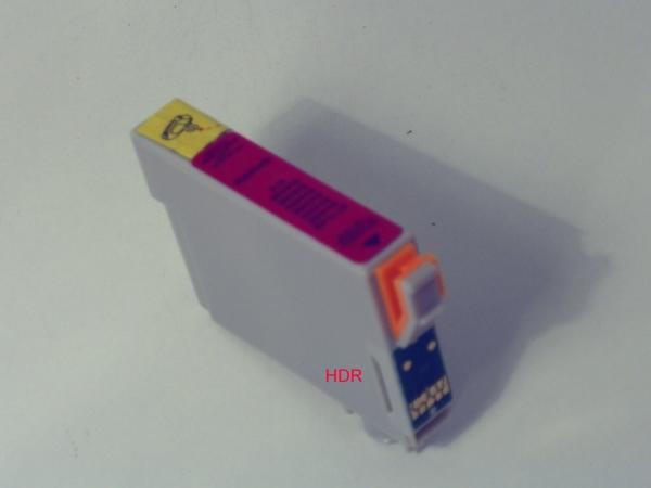 XL Magenta Patronen f. Epson Expression Home XP 30 33 102 202 205 212 215 302 305 312 313 315 402 405 WH 143 415 (ersetzt T1813 T1803 kompatibel EPS T1811 M